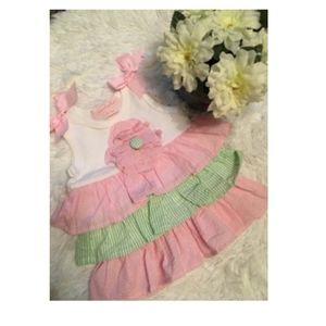 💞2 for $10 Sale💞Infant dress 0-6 months